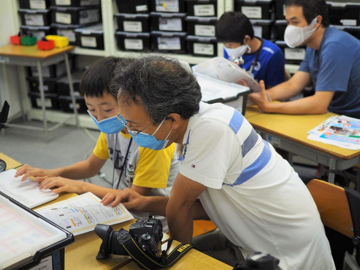 Crefus×子供の科学コラボイベント実施レポート!